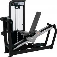 Hammer Strength Select Seated Leg Press - PSSLPSE