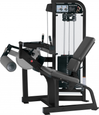 Hammer Strength Select Seated Leg Curl - PSSLCSE