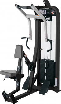 Hammer Strength Select Seated Row - PSRWSE
