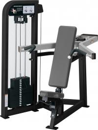 Hammer Strength Select Shoulder Press - PSSPSE