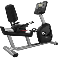 Integrity Series X Console Recumbent Bike