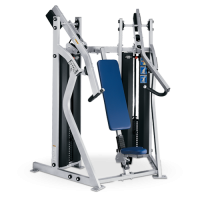 MTS Iso-Lateral Chest Press