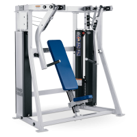 MTS Iso-Lateral Decline Press
