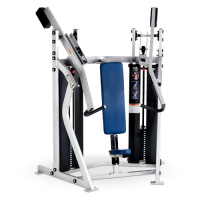 MTS Iso-Lateral Incline Press