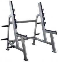 M Squat Rack