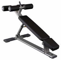 Torque M Adjustable Abdominal Bench