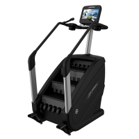 Elevation Series PowerMill Climber with Discover™ SE Console