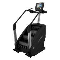 Elevation Series PowerMill Climber with Discover™ SI Console