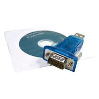 Serial to USB Adaptor