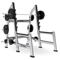 Signature Series Olympic Squat Rack