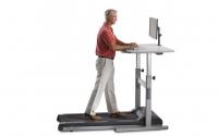 """TR1200-DT5 Treadmill Desk 38"""""""