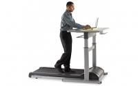 """TR1200-DT7 Treadmill Desk 48"""""""