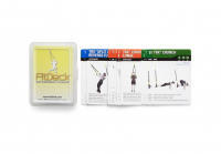 TRX Suspension Trainer FitDeck