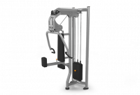 MAGNUM SERIES Chest Press/ Row MG-ADA2220Station