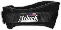 "Lifting Belts The Original Patented ""Shape That Fits"""