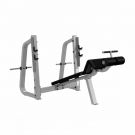Olympic Decline Bench 411