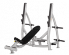 Incline Olympic Bench CF-3172