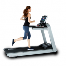 L7 Club Treadmill - Cardio Control Panel