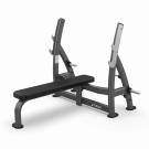 XFW-7100 Supine Press Bench with Plate Holders
