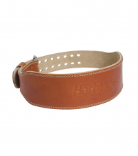4″ Classic Oiled Weightlifting Belt