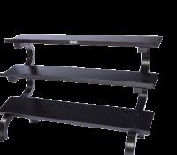 3-Tier Dumbbell Shelf Rack GTDR-3