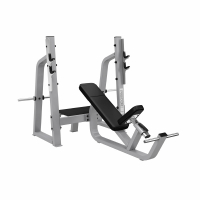 Olympic Incline Bench 410