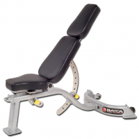 Batca Fusion FZ-6 Flat Incline Decline Bench