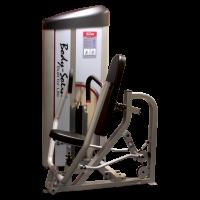 S2CP Circuit Chest Press
