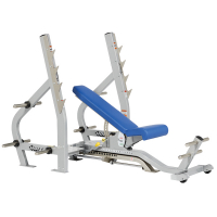 CF-2179B 3 Way Olympic Bench