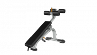 Discovery Adjust Decline Bench
