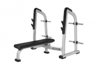 Discovery Olympic Flat Bench