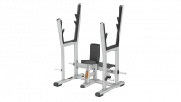 Discovery Oly Shoulder Press