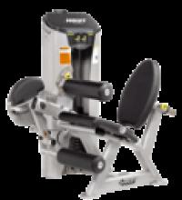 Leg Extension/Leg Curl HD-3400