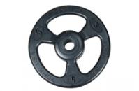 ISO-Grip Olympic Plate (Steel)
