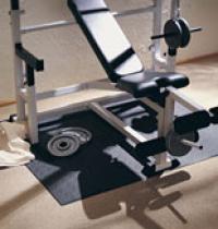SuperMats GymMat