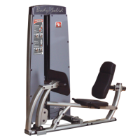 Pro Dual Leg Press/Calf Extension DCLP-SF