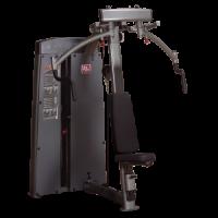 Pro Dual Pec/Delt Machine DPEC-SF