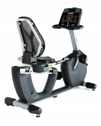 R9 Recumbent Exercise Bike