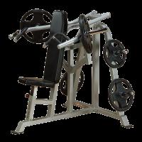 Shoulder Press LVSP
