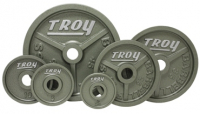 Premium Grade Fully Machined Gray Olympic Plate