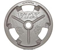VTX Grip Plate