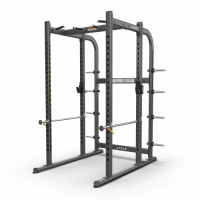 XFW-7900 Power Rack with Plate Holders