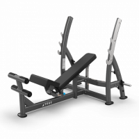 XFW-8200 3-Way Press Bench with Plate Holders