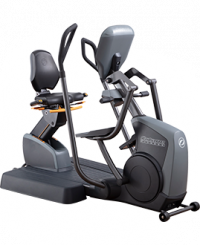 xR6000S Recumbent Exercise Bike - Smart