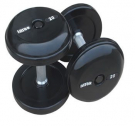 Rubber Prostyle Dumbbell 5-75lbs