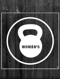 RAGE COMPETITION KETTLEBELL WOMEN'S SET