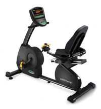 6000 Recumbent Cycle