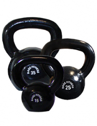RAGE CAST IRON KETTLEBELLS WOMEN'S SET
