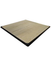 RAGE LIFTING PLATFORMS  - Wood