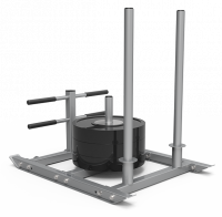 FreeMotion Power Sled
